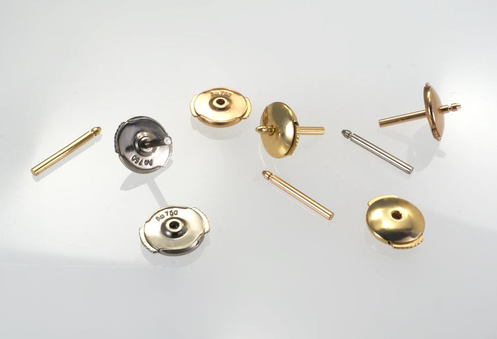 Poussettes oreilles PREMIS 7 mm (remplace Alpa)