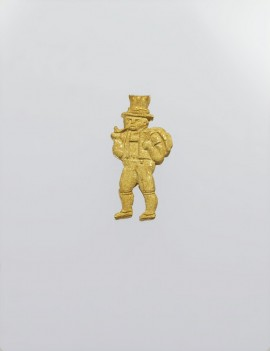 Ref. 430 Appenzellois, fonte de casting