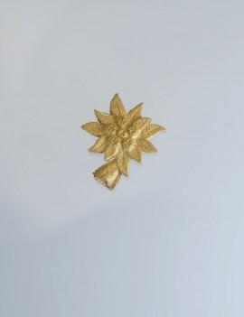 Ref. 435 Edelweiss, fonte de casting