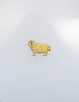 Ref. 436 Mouton valaisan, fonte de casting