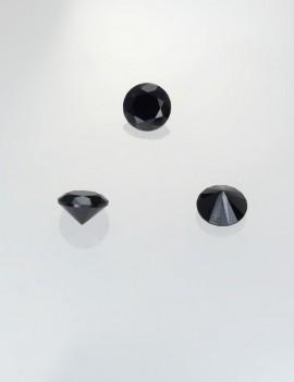 Ref. 930 Zircon cubique noir