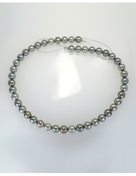 Ref. Spez1 Tahiti Perlen Strang